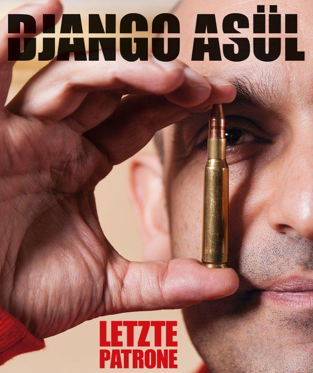 Django Asül kommt in die Feuerwache 2 – jetzt Tickets sichern!